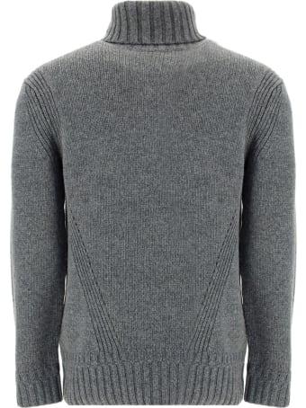 Juun.J Juun J Turtleneck Sweater