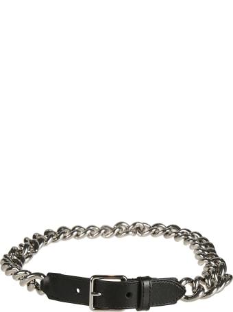 Alexander McQueen Chain Belt