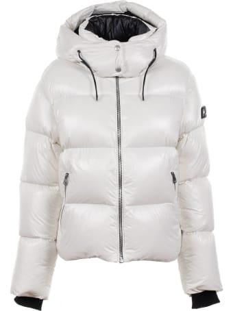 Mackage Hooded Down Jacket