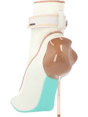 Le Silla 'snorkeling' Ankle Botos