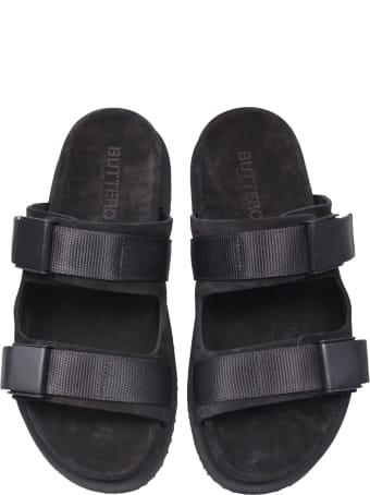 Buttero Caravan Sandals