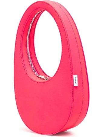 Coperni Swipe Leather Handbag
