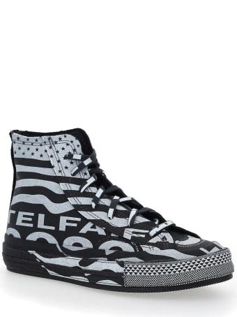 Telfar X Converse Sneakers
