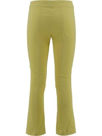 QL2 Cotton Trousers