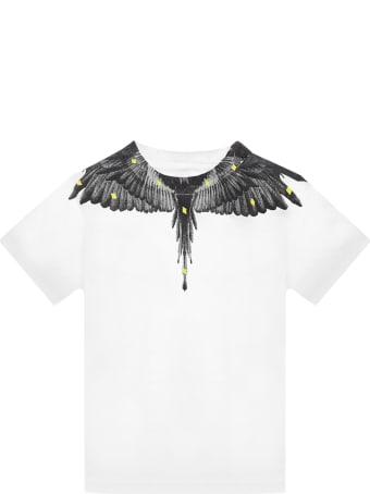 Marcelo Burlon Kids T-shirt