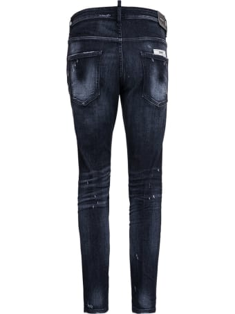 Dsquared2 Denim Skater Jeans