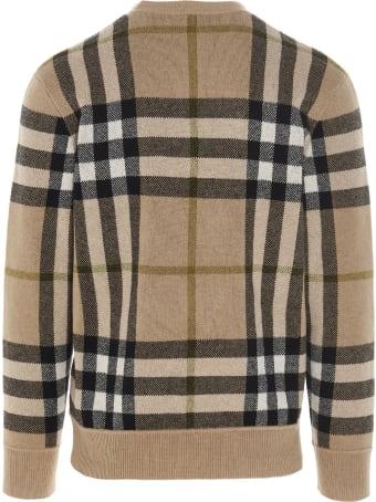 Burberry 'nixon' Sweater
