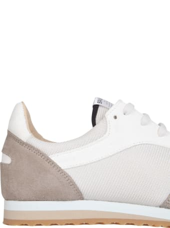 Spalwart Pitch Low Sneakers