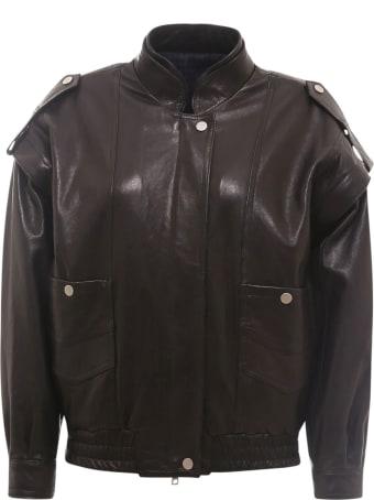 DFour Jacket