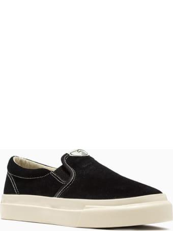 S.W.C Stepney Workers Club S.w.c Lister M Suede Sneakers Ya03015