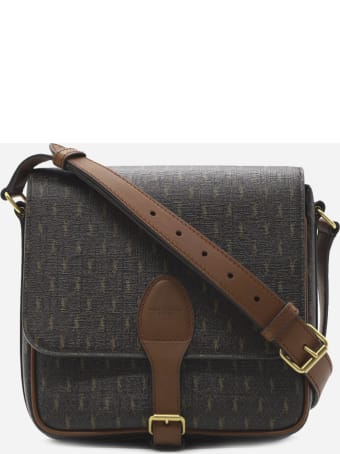Saint Laurent Medium Le Monograms Shoulder Bag