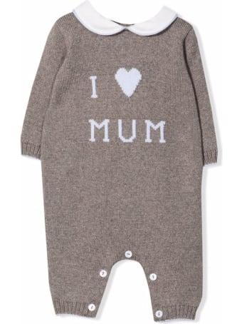 Little Bear I Love Mum Onesie