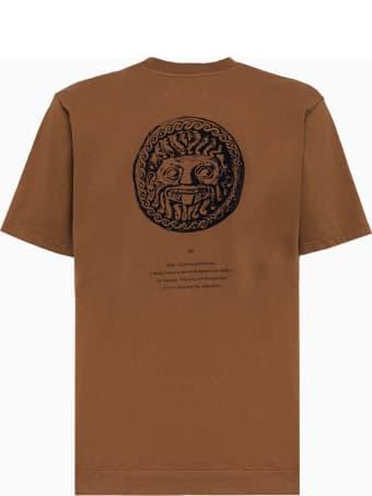 Danilo Paura Marek Phobos T-shirt 06dp1003st01725