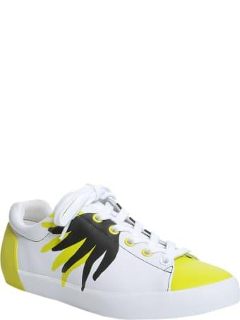 ASH X Filip Pagowski Niky Sneakers