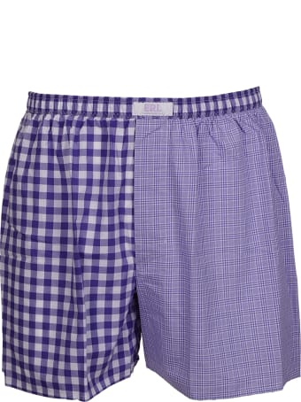 ERL Boxer Woven
