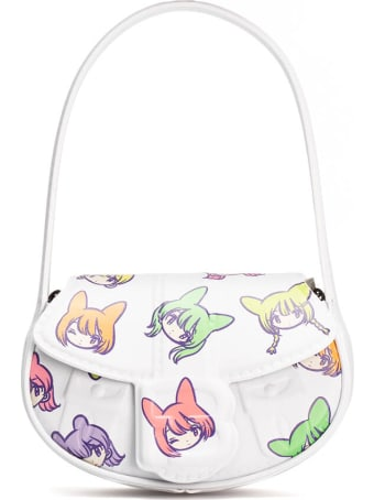 """Forbitches My Boo Bag 6"""""""