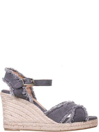 Castañer Flat Shoes