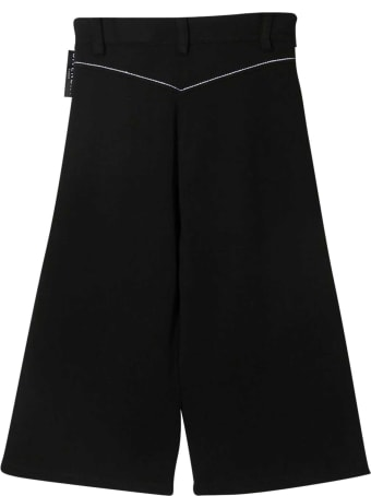 Givenchy Black Trousers
