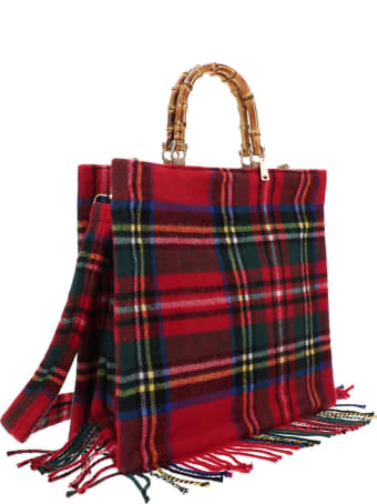 LaMilanesa La Milanesa Scaldino L Bag