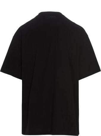 VETEMENTS 'italy Logo' T-shirt