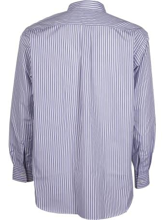 Comme des Garçons Shirt Shirt Woven