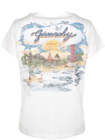 Givenchy Island T-shirt