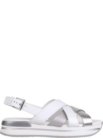 Hogan Hogan H222 Sandals