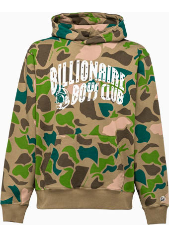 Billionaire Boys Club Bilionaire Boy Hoodie B21134