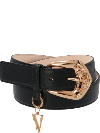 Versace 'v' Belt