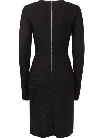 Givenchy Slim Fit Dress