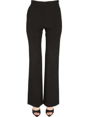 Anna Molinari Straight Leg Trousers