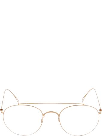 Haffmans & Neumeister Gray Glasses