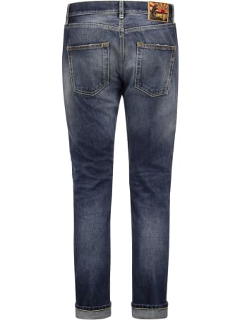 Dondup Icon - Jeans Regular Fit