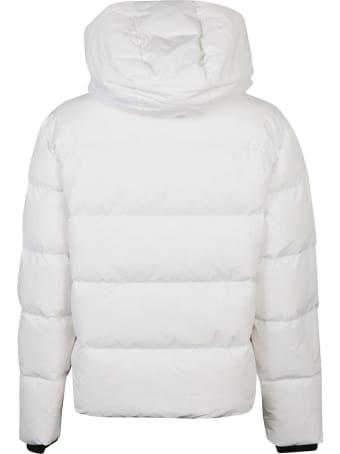 Dsquared2 Camo Padded Jacket
