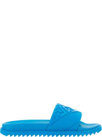 Fendi Slide Sandals