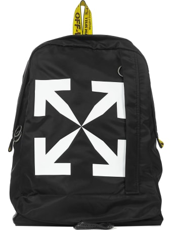 Off-White 'arrows Easy' Backpack