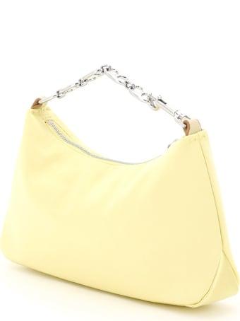 DANSE LENTE Misty Small Satin Mini Bag