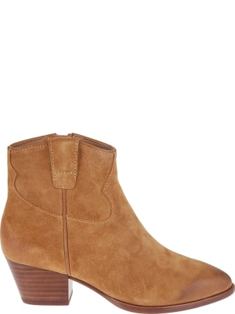 Ash Houston Boots