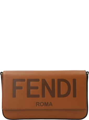 Fendi ' Script' Bag