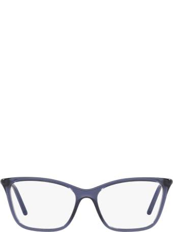 Prada Prada Pr 08wv Bluette Glasses
