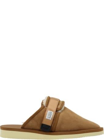 SUICOKE 'zavo' Shoes