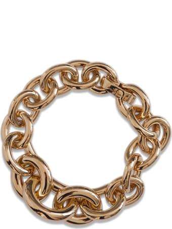 Saint Laurent Small Chain Bracelet