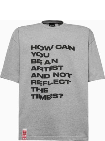 Daily Paper T-shirt 2111141