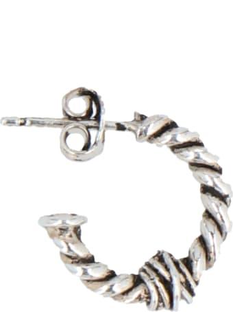 GIACOMOBURRONI Earring