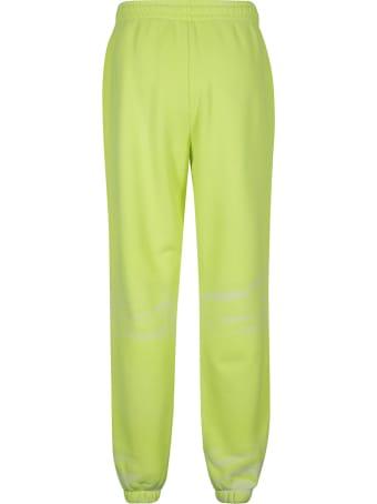 Alexander Wang Jogger Track Pants
