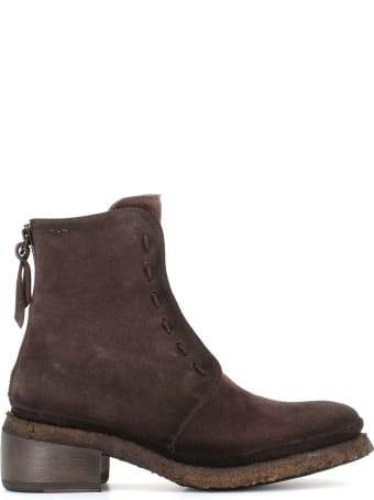 Alexander Hotto Anckle Boot 60663