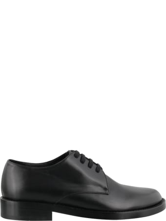 Ann Demeulemeester Laced Shoes