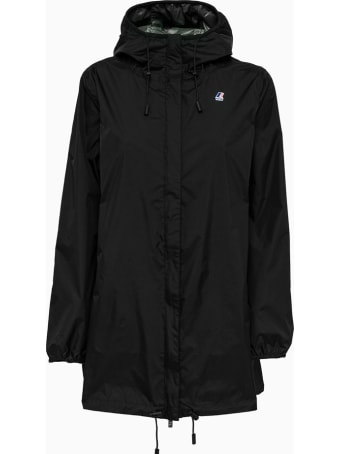 K-Way Sophie Plus Jacket K00bdv0
