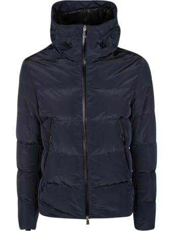 Herno Side Pocket Padded Jacket
