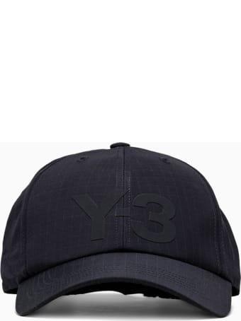Y-3 Logo Adidas Y-3 Cap Gt6383
